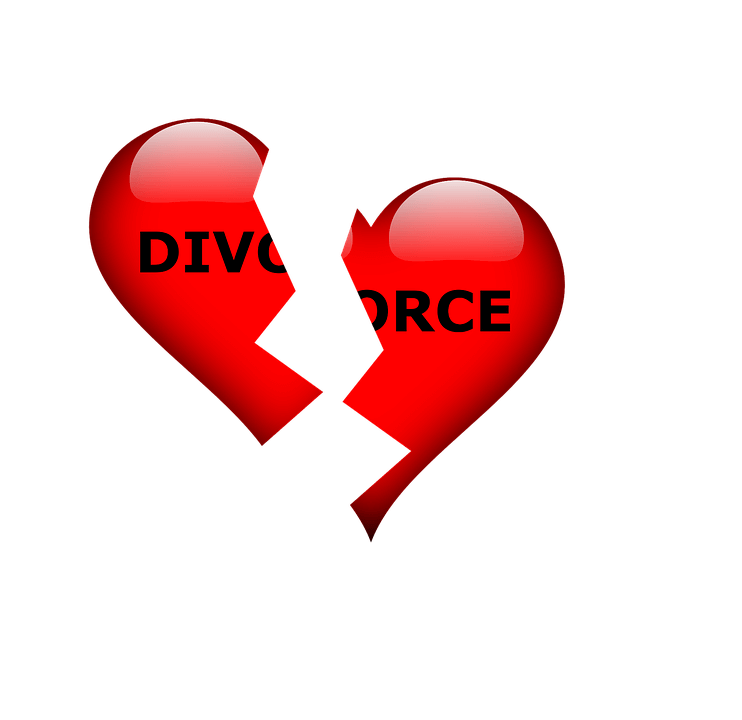 Don't Be a Victim of Dirty Divorce Tricks